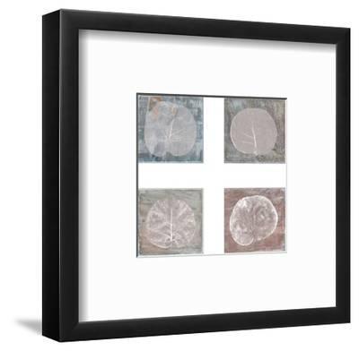 Dolce Terrazzo II-Kim Nixon-Davis-Framed Art Print