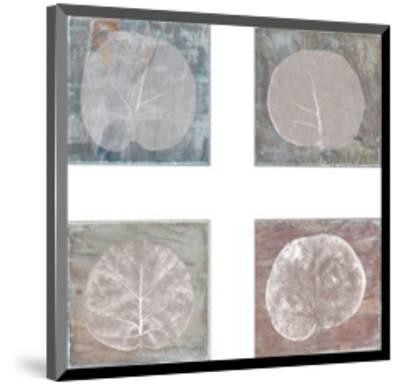 Dolce Terrazzo II-Kim Nixon-Davis-Mounted Art Print