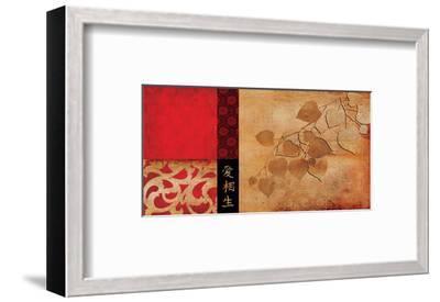 Meditations III-Jet-Framed Art Print