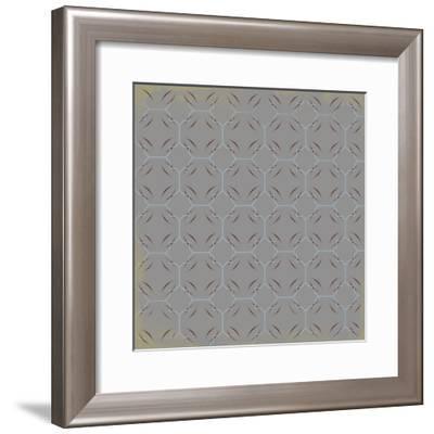 Mindwave II-Ken Hurd-Framed Giclee Print