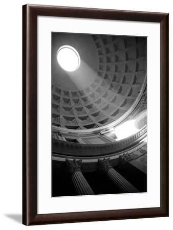 Light Shaft I-Adam Brock-Framed Giclee Print