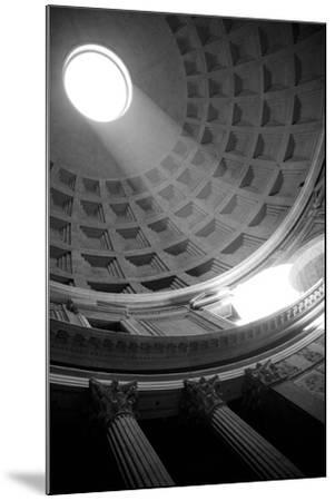 Light Shaft I-Adam Brock-Mounted Giclee Print
