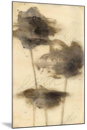 Lutare II-Kelly Rogers-Mounted Giclee Print