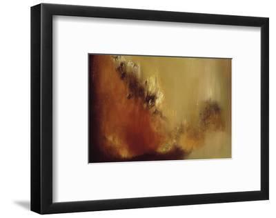 Firewall III-Roberta Aviram-Framed Art Print