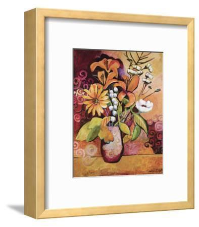 Still Life I-Warren Cullar-Framed Art Print