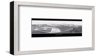 American League Park, c.1910--Framed Art Print