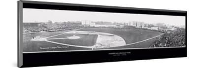 American League Park, c.1910--Mounted Art Print