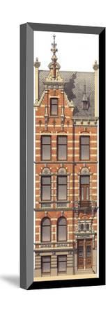 Victorian House 2--Mounted Art Print