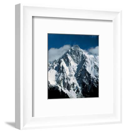Naga Parbat Himalaya Pakistan--Framed Art Print