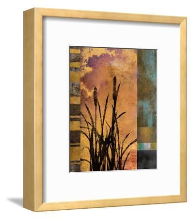 Sawgrass II-Rick Novak-Framed Art Print