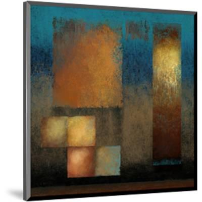 Rust Planet-Rick Novak-Mounted Art Print