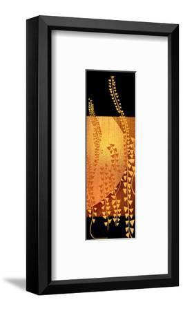 Klimt Whimsy-Michael Timmons-Framed Art Print
