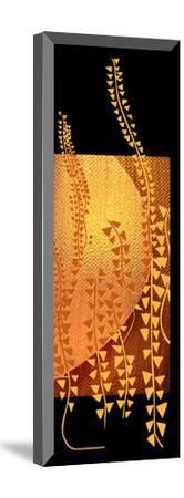 Klimt Whimsy-Michael Timmons-Mounted Art Print