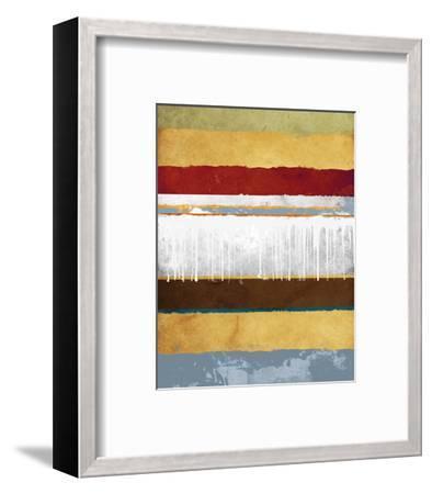 After Rothko III-Curt Bradshaw-Framed Art Print