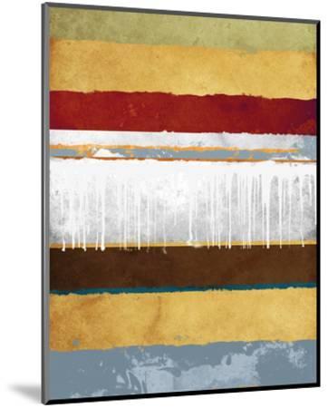 After Rothko III-Curt Bradshaw-Mounted Art Print