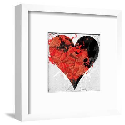 Healing Heart-Parker Greenfield-Framed Art Print