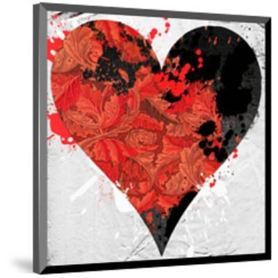Healing Heart-Parker Greenfield-Mounted Art Print