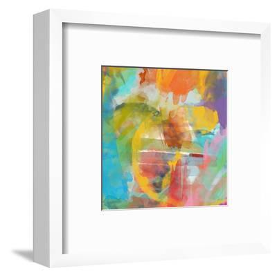 Romance-Yashna-Framed Art Print