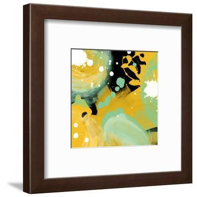 Forest II-Irena Orlov-Framed Art Print
