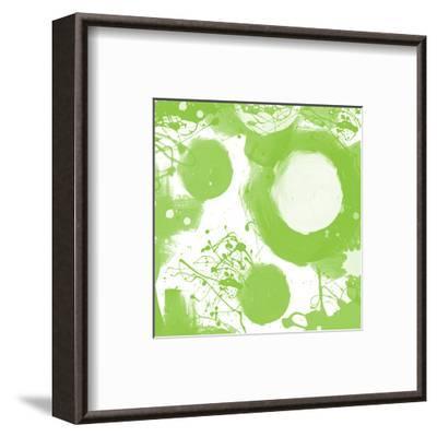 Green-Irena Orlov-Framed Art Print