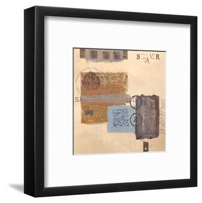 Saar-Irena Orlov-Framed Art Print