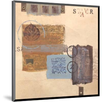 Saar-Irena Orlov-Mounted Art Print