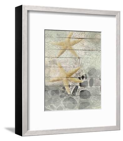 Sea Stars-Irena Orlov-Framed Art Print