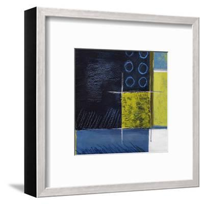 Boardgame Chic I-Michael Timmons-Framed Art Print