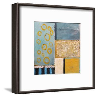 Boardgame Chic III-Michael Timmons-Framed Art Print