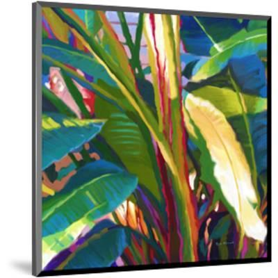 Palm Impressions 08-Rick Novak-Mounted Art Print