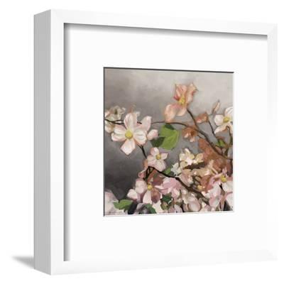Bud White 02-Rick Novak-Framed Art Print