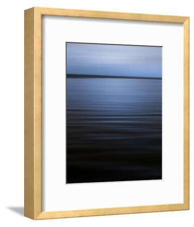 Still Waters I--Framed Art Print