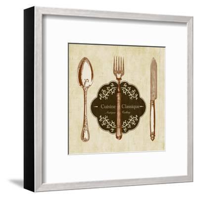 Cuisine Classique-Sandro Ferrari-Framed Art Print