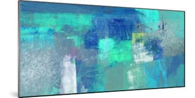 Azure-Heather Taylor-Mounted Art Print