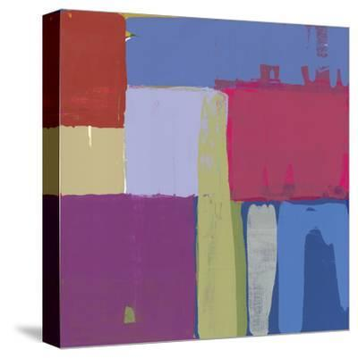 Castle Complex-Cathe Hendrick-Stretched Canvas Print
