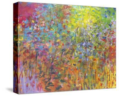 Radiance-Jessica Torrant-Stretched Canvas Print