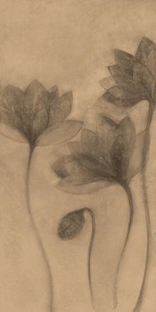 Autumn Grace I-Emma Forrester-Framed Giclee Print