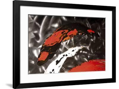 PerseveranZ-Pamela Nielsen-Framed Giclee Print