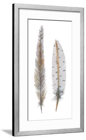 Aerial I-Sandra Jacobs-Framed Giclee Print