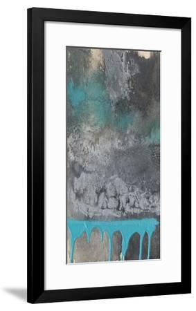 Drip Dry I-Jennifer Goldberger-Framed Limited Edition