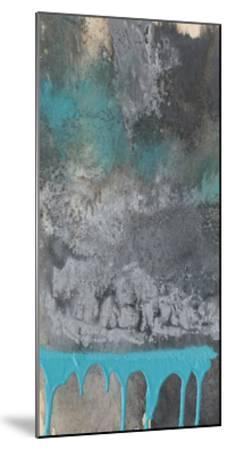 Drip Dry I-Jennifer Goldberger-Mounted Limited Edition