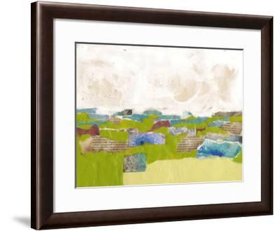 Field Day I-Jennifer Goldberger-Framed Limited Edition