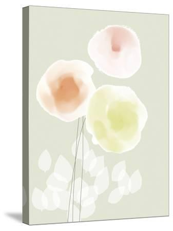Posy I-Laure Girardin-Vissian-Stretched Canvas Print