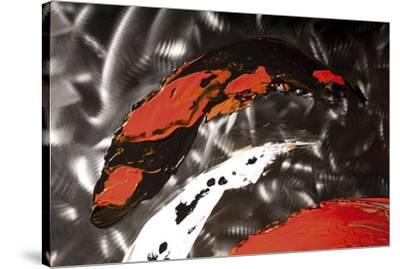 PerseveranZ-Pamela Nielsen-Stretched Canvas Print