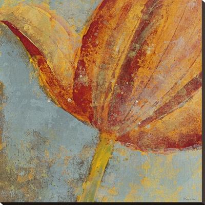 Floral Dream I-Lorello-Stretched Canvas Print