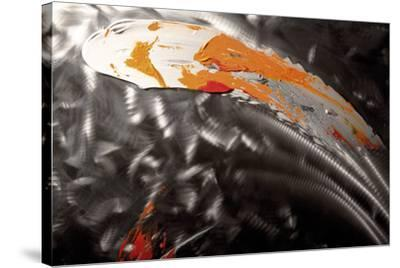Success-Pamela Nielsen-Stretched Canvas Print