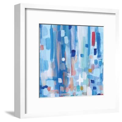 Free Fall D-Smith Haynes-Framed Art Print