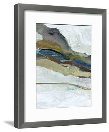 One Flow-Smith Haynes-Framed Art Print