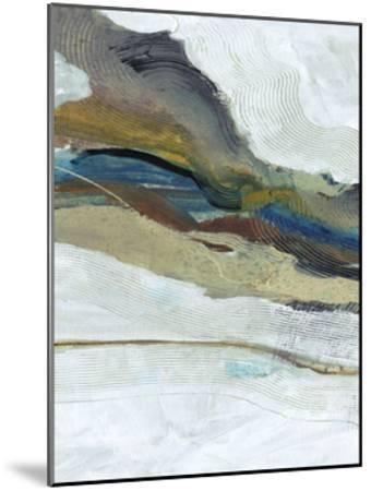 One Flow-Smith Haynes-Mounted Art Print