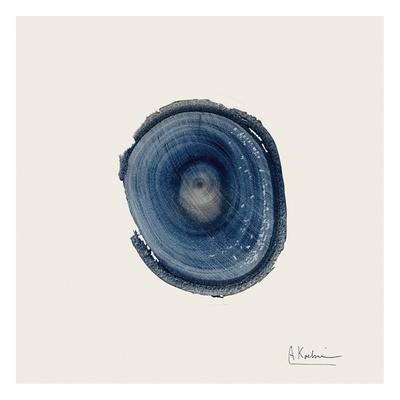 Mineral Tree 3-Albert Koetsier-Art Print